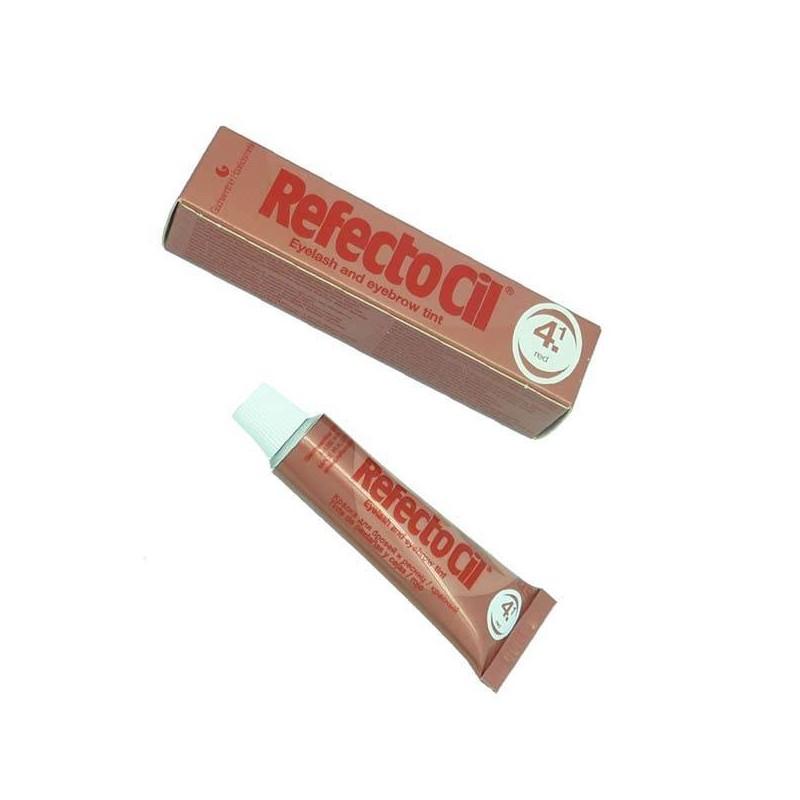 Tinte Refectocil para pestañas y cejas