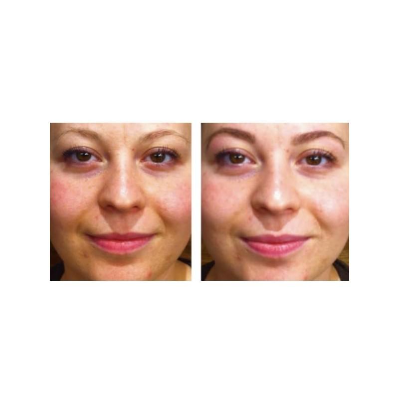 Celebrity Eyebrows by Mírame