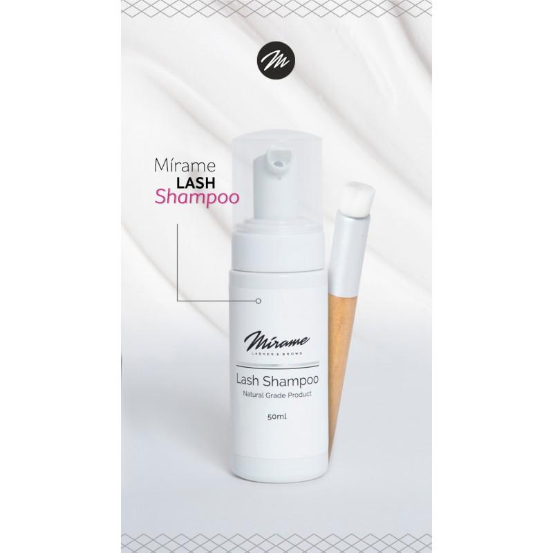 Lash Shampoo Mírame